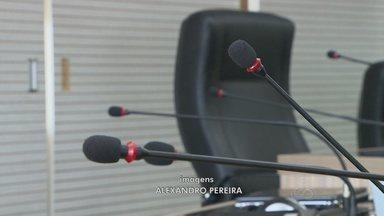 TRE volta a adiar julgamento de ação que pede cassação de José Melo - Governador do AM é acusado de compra de votos nas eleições de 2014. Na última sessão, cinco juízes votaram a favor da cassação.
