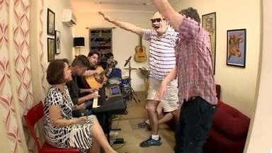 Quem canta seus males espanta - O poder transformador da música