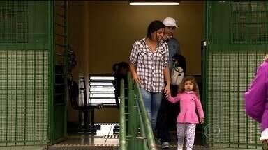 Aumenta a procura pelos serviços públicos de saúde em São Paulo - Em São Paulo, pacientes esperam mais de 80 dias para conseguir ver um médico.
