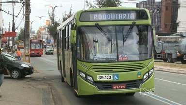 Policiais de folga são convocados para tentar controlar assaltos a ônibus em São Luís - Objetivo é diminuir número de assaltos a ônibus na Região Metropolitana de São Luís.