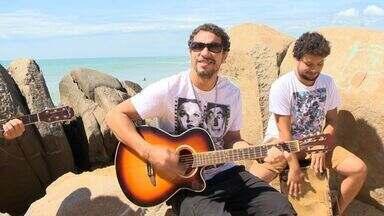 """Em Movimento: Circuito e dicas musicais na Barra do Jucu! - O """"EMME"""" foi nas praias da Barra e conversou com Renato Casanova!"""