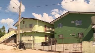 Justiça manda Celesc cortar luz de unidades em áreas de preservação - Justiça manda Celesc cortar luz de unidades em áreas de preservação