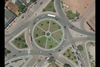Município de Paragominas comemora 51 anos - Cidade se tornou exemplo de desenvolvimento sustentável.