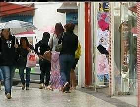Pontos turísticos de Petrópolis, RJ, continuam funcionando normalmente - Problemas causados pela chuva não atingiram pontos turísticos.