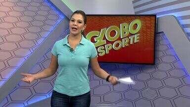 Confira o Globo Esporte Sergipe deste sábado (23/01/2016) - Programa destaca a preparação dos times para a estreia no Campeonato Sergipano