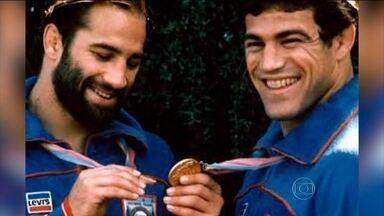 Era uma vez nos jogos olímpicos: dois irmãos que ganhavam tudo na luta olímpica - Uma história que virou filme mostra a infeliz realidade de um assassinato na luta olímpica.