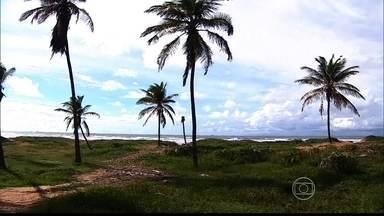 Conheça atrativos das orlas de Sergipe e do Rio Grande do Norte - Conheça atrativos das orlas de Sergipe e do Rio Grande do Norte