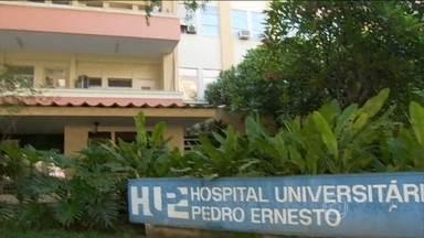 Equipamentos de diagnóstico de câncer são roubados de hospital no Rio - No Rio de Janeiro, a crise na saúde atingiu o Hospital Universitário Pedro Ernesto. Como se não bastasse a falta de recursos, dois equipamentos usados pra diagnóstico de câncer foram roubados.