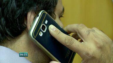 Cliente da Vivo diz que recebeu 62 ligações de cobrança em 12 dias - Algumas das ligações, de autoria da operadora, aconteceram após as 23h.Em nota, Telefônica Vivo disse que 'sempre respeita os horários'.