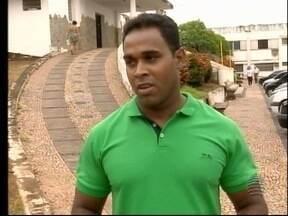 Garoto é atendido por especialista após reportagem - Menino foi atropelado e não tinha recebido atendimento correto, segundo a família.