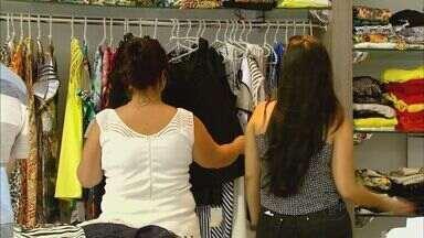 Passos (MG) recebe mais uma edição da Pró-moda e atrair consumidores - Passos (MG) recebe mais uma edição da Pró-moda e atrair consumidores