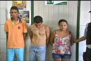 Polícia prende o quarto suspeito de balear PM dentro de ônibus no Ceará - PM baleado em tentativa de assalto está internado em estado gravíssimo.