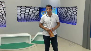 Confira a integra do Globo Esporte PB dessa quinta-feira (28.01.2016) - Liberação do Almeidão, derrota do Botafogo-PB e a história do ex-artilheiro do Pernambucano, o atacante Kelson. Estes são os destaques do Globo Esporte de hoje