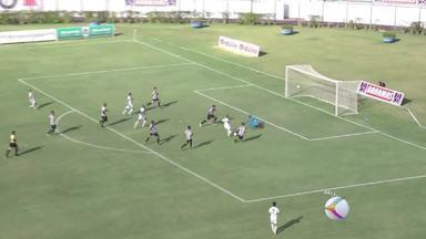 Globo Esporte relembra jogos de Tupi-MG e Tombense no Mineiro de 2015 - Carijó foi derrotado para o América-MG por 2 a 1. A equipe de Tombos também foi derrotada, em casa, por 1 a 0 para o Villa Nova-MG.