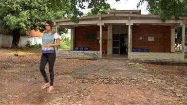 Gestantes reclamam da dificuldade de fazer o pré natal em Cuiabá - Gestantes reclamam da dificuldade de fazer o pré natal em Cuiabá