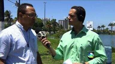 Evento católico Hosana é realizado em Aracaju - Evento católico Hosana é realizado em Aracaju.