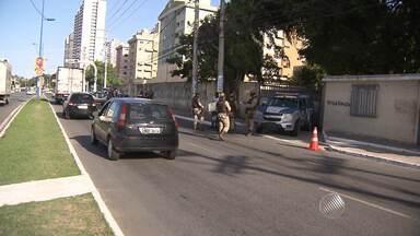 Salvador e RMS têm média de nove roubos de carro por dia - Em menos de um mês foram registradas 240 ocorrências do tipo na Polícia Civil.