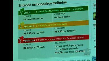 Taxa extra da conta de energia reduzirá a partir do mês de fevereiro - Mesmo com a redução, o estado do Pará continua com a tarifa de energia mais elevada do Brasil.