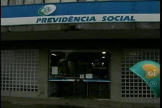 Peritos do INSS voltam ao trabalho após quatro meses de greve no RS - Assista ao vídeo.