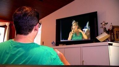 Carnavais do Revista - O Marcão visitou o CEDOC, que é onde ficam arquivados todos os programas e matérias feitas aqui na TV TEM. E, aproveitando o embalo, mostrou um pouco das matérias de outros carnavais do programa.