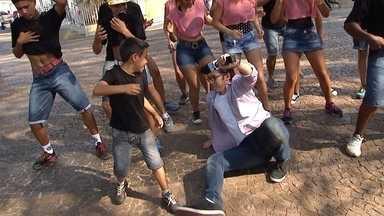 Micos Marcão - Confira alguns clipes do micos que Marcos Paiva.