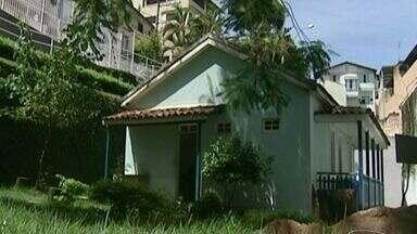 Show de Roberto Carlos em Cachoeiro aumentam as visitas na antiga casa do cantor, no ES - A casa de cultura Roberto Carlos é um museu sobre sua vida. Show será no dia 19 de abril.