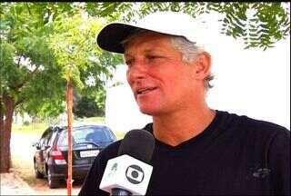 Ex-técnico do Icasa fala sobre saída do clube - Em nota, clube disse que já tem novo técnico