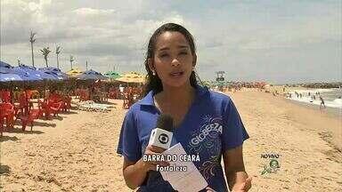 Criança do Recife morre em acidente de buggy no Ceará - Criança de Recife morre em acidente de buggy no Ceará