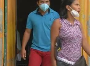 Funcionários do PSM do Guamá voltaram a trabalhar na noite da última sexta-feira, 5 - Mas quem esteve no local reclamou do atendimento.