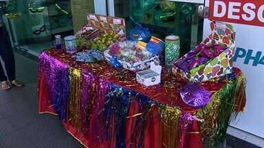 Carnaval de rua é oportunidade de garantir renda extra em Aracaju - Carnaval de rua é oportunidade de garantir renda extra em Aracaju.