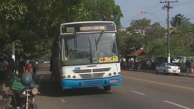 Ônibus que fazem a linha Macapá/Santana vão circular durante a madrugada no carnaval - Ônibus que fazem a linha Macapá/Santana vão circular durante a madrugada no período de carnaval.