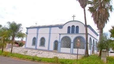Igreja Grega - O Marcão foi até a Igreja Ortodoxa Grega, que foi a primeira do tipo no estado de São Paulo. Conheça essa bela Igreja!
