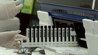Votuporanga registra primeiro caso positivo de H1N1 em 2016 - O primeiro caso de H1N1 do ano foi registrado nesta semana, em Votuporanga (SP). A vítima é uma bebê de um ano e um mês, que ficou internada seis dias na Santa Casa da cidade, mas já teve alta.