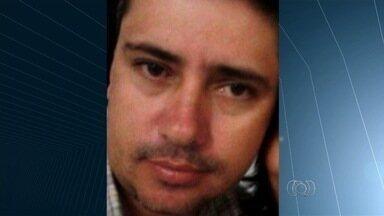Suspeitos de matar e ocultar corpo de instrutor de autoescola são detidos - O instrutor estava desaparecido desde o último dia 4. Ele sumiu após sair de casa, em Catalão, no sudeste goiano.