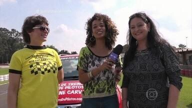Saiba por onde andam Simone e Suzane Carvalho - As irmãs relembram seus trabalhos na TV Globo e contam o que estão fazendo atualmente