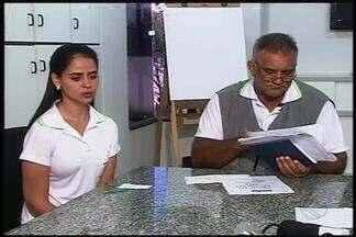 Caso de zika vírus é confirmado em Ituiutaba - Informação foi divulgada nesta quinta (11) pela Secretaria Municipal de Saúde. O primeiro caso é de um idoso de 68 anos, que está bem, informou a enfermeira Cibele Ferreira Guimarães.