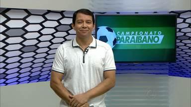 Assista à íntegra do Globo Esporte PB desta sexta-feira (12.02.2016) - Confira ás principais notícias do esporte paraibano.