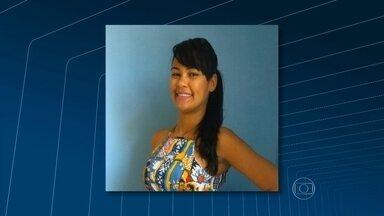 Presos dois suspeitos de matar modelo no subúrbio do Rio - Monique Sant'Anna dos Santos Nascimento era cabo da Marinha e trabalhava também como modelo.