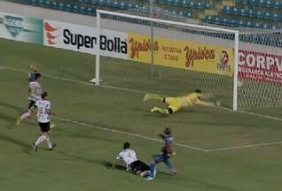 Veja os gols do Campeonato Cearense - Confira os gols das partidas
