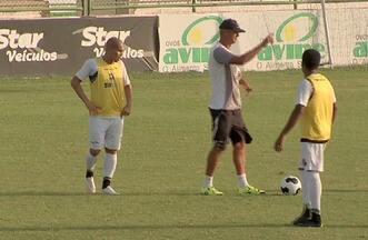 Ceará enfrenta o Vitória da Conquista na estreia da Copa do Nordeste - Veja como foi a preparação final do Vovô