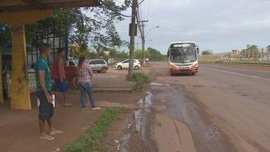 Tarifa entre Macapá e Santana aumenta para R$ 3 - Para quem mora em Santana ou Macapá e precisa se deslocar sempre de uma cidade pra outra, uma notícia não muito animadora. É que a tarifa de ônibus fica mais cara a partir desta sexta-feira.