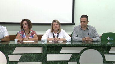 Maringá confirma quatro casos de zica - No estado, são mais 25 casos confirmados.