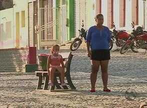 Vertente do Lério não registra homicídios desde 2013 - Realidade é diferente dos demais municípios do estado de Pernambuco.