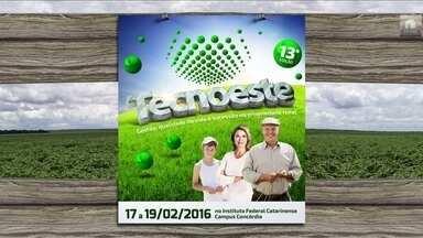Confira os eventos do setor que acontecem esta semana pelo país - Estão programadas festas, cursos e exposições.