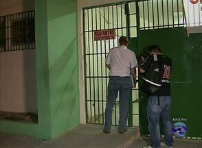 Presos na 'Hipócrates' estão em liberdade provisória - Eles estavam na Penitenciária Juiz Plácido de Souza.