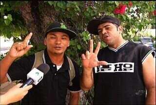 Juazeiro do Norte recebe show de hip hop neste sábado - Juazeiro do Norte recebe show de hip hop neste sábado