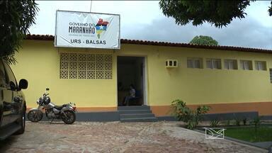Balsas confirma os dois primeiros casos de microcefalia na cidade - Balsas confirma os dois primeiros casos de microcefalia na cidade.