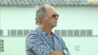 Copa do Nordeste 2016 começa neste sábado (13) - Falcão, treinador do Sport, é um dos personagens da competição.