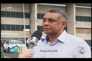Processo seletivo para o Samu acontece neste domingo em Uberlândia - São mais de 4 mil inscritos para os níveis fundamental, médio e superior.