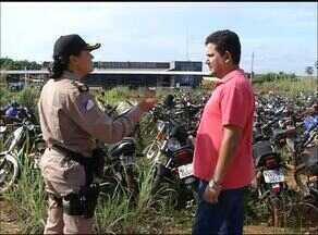 Policiais e agentes de endemias se mobilizam em Araguaína contra o Aedes aegypti - Policiais e agentes de endemias se mobilizam em Araguaína contra o Aedes aegypti